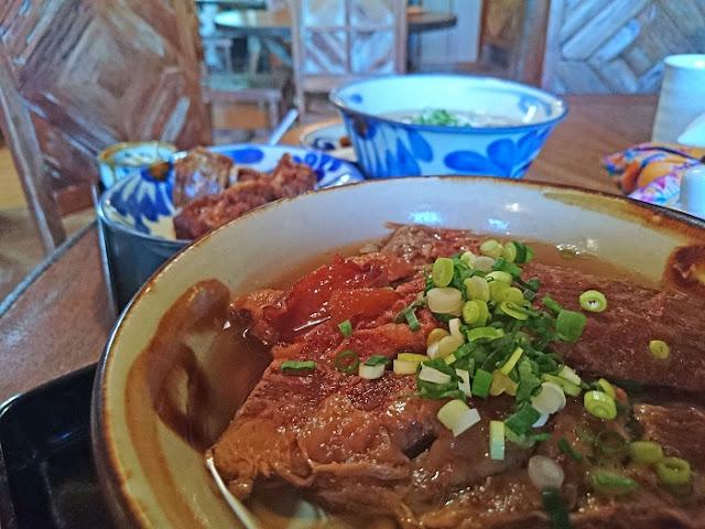 沖縄そばと郷土料理の店 悠愉樹庵の写真