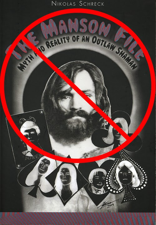The Manson Family Blog - Tate LaBianca Murders - TLB - True