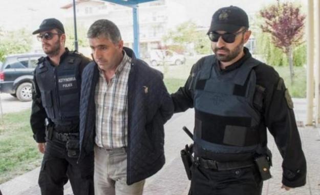 Απελάθηκε ο Τούρκος που είχε συλληφθεί στις Καστανιές