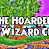 The Hoarders of Wizard City