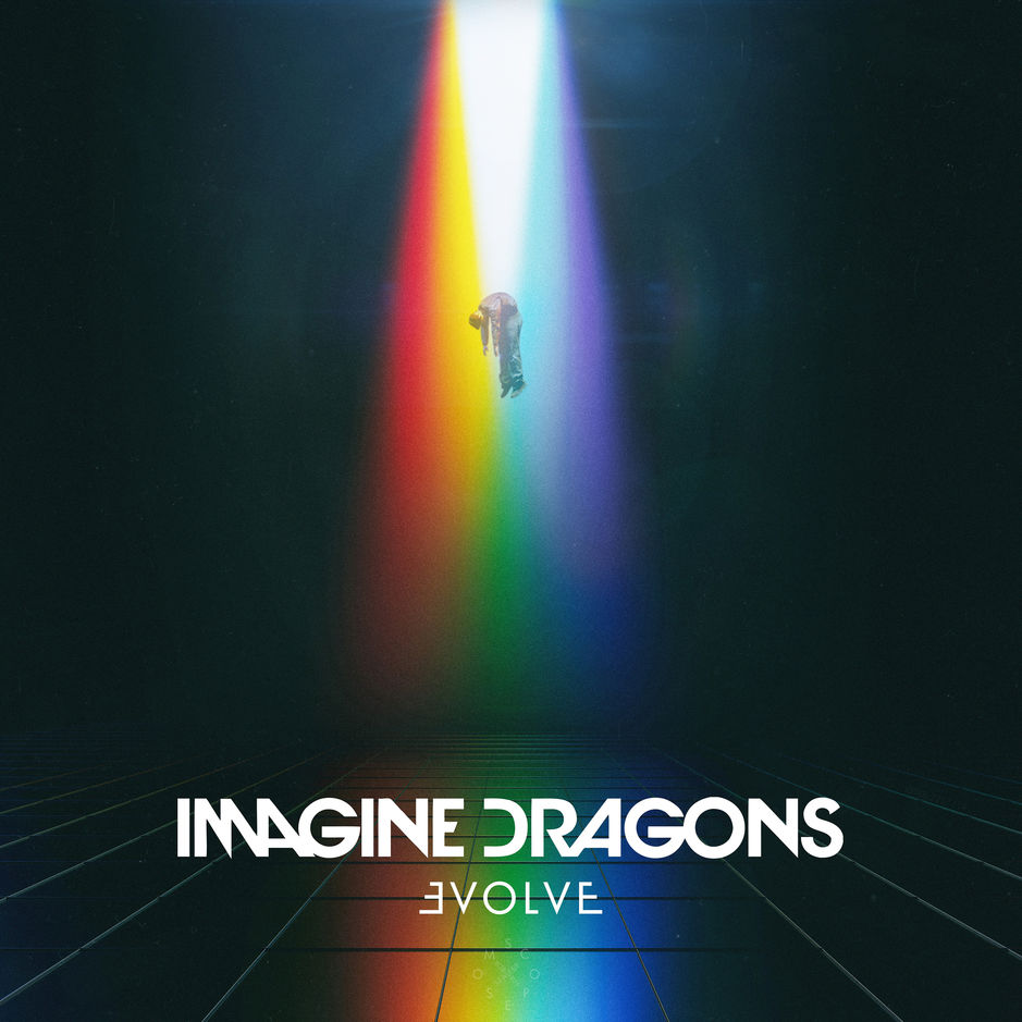 Imagine Dragons - Evolve - Album (2017) [iTunes Plus AAC M4A]