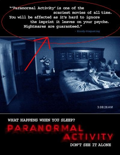Paranormal Activity 2 [Actividad Paranormal 2] DVDRip Español Latino Descargar [1 Link]