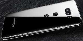 Spesifikasi LG Signature Edition