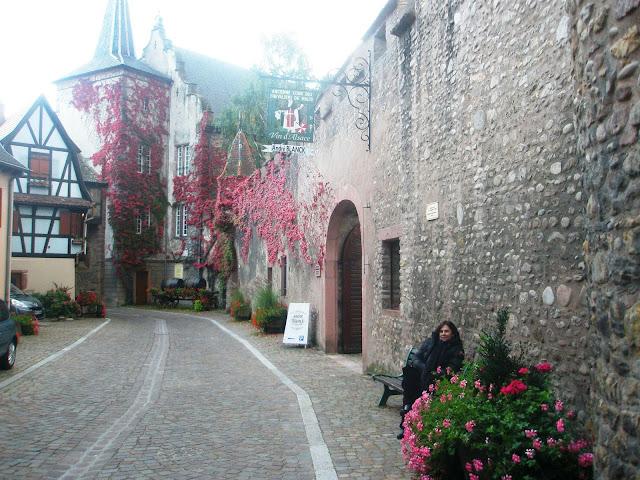 Alsácia - França