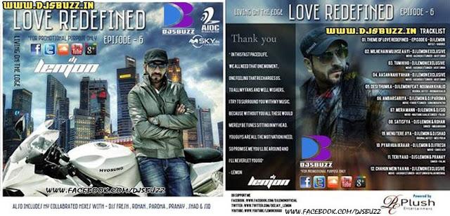 LOVE REDEFINE EPISODE 7 BY DJ LEMON