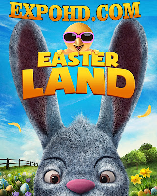Easter Land 2019 Animation 720p || Dual Audio 480p || HDRip x261 | Watch & Download Here