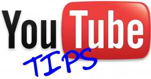 YouTube Tips Image