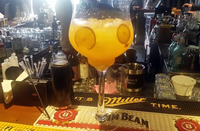 Giant Porn Star Martini