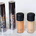 Kreminių pudrų kovos: MAC Studio FIX prieš Urban Decay  ALL NIGHTER LIQUID FOUNDATION