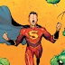 New Super-Man #1 İnceleme