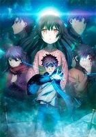 Fate/kaleid liner Prisma☆Illya Movie: Sekka no Chikai 1  online