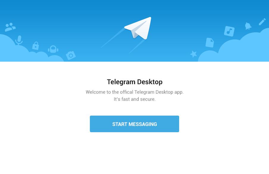 Akhirnya Menkominfo Buka Blokir Telegram