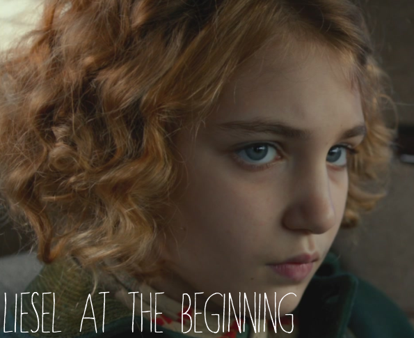 Makeup in Film: Liesel (The Book Thief) ~ about serial killers
