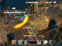 Guardian Prelude MOD APK v1.0.0.1 Latest Full Unlimited