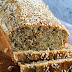 LOW CARB BREAD RECIPE – KETO SEEDED BREAD