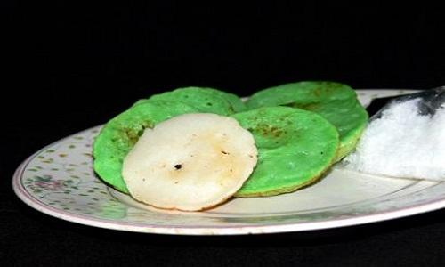Resep Membuat Kue Laklak Khas Banyuwangi