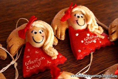 """""""Ангел с колокольчиком"""" из соленого теста (МК), как сделать ангела на Рождество своими руками, мастер-класс с фото, ангелы красиво,  ангелы, ангелы своими руками, ангелы мастер-класс, из соленого теста, лепка, лепка ангелов, мука-соль, глина, холодный фарфор, фигурки, крылья, рукоделие рождественское, рукоделие праздничное, рукоделие новогоднее, рукоделие пасхальное, рукоделие на День влюбленных, рукоделие на День ангела, подарки, сувениры, игрушки елочные, мастер-класс, краски акриловые,  http://handmade.parafraz.space/,  http://prazdnichnymir.ru/"""