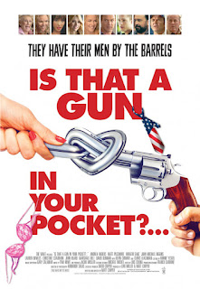 Watch Is That a Gun in Your Pocket? (2016) movie free online