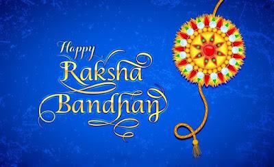 Raksha Bandhan Image