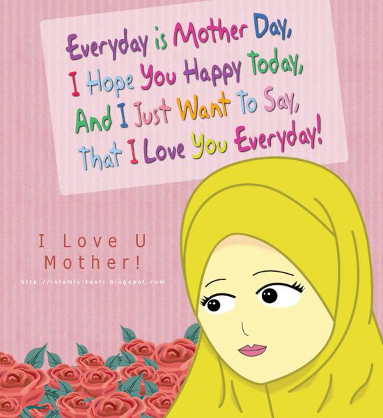 Kata Kata Ucapan Ulang Tahun Untuk Ibu Secara Islami