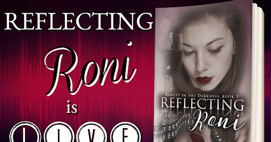 #NewRelease: Reflecting Roni @brookeleeauthor