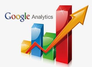 Memaksimalkan Blog dengan Google Analytics
