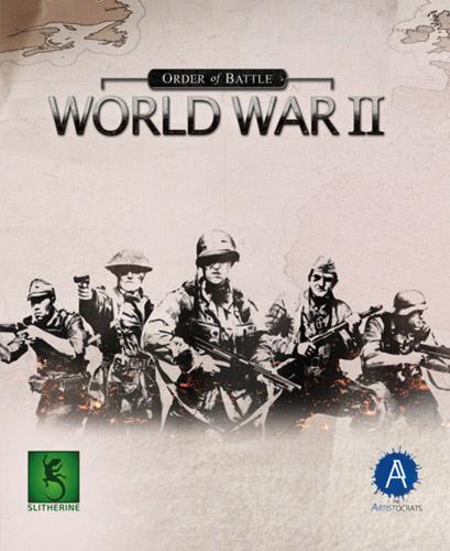 Order of Battle: World War II [v 6.1.7 + 10 DLC]