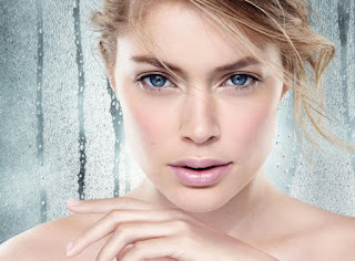 doutzen kroes beautiful flawless skin
