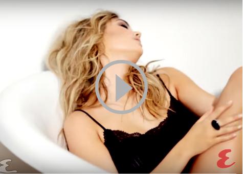 Hot female videos