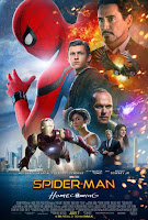 Spider-Man Homecoming 2017 Dual Audio 480p Hindi DVDScr Download