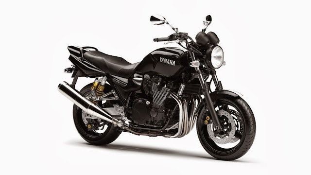 Yamaha XJR1300 2014