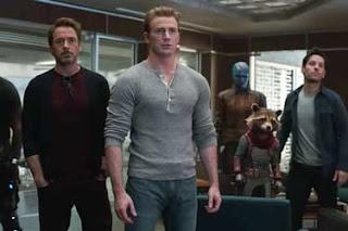 Vingadores: Ultimato - filme