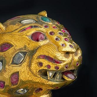 Rare Mughal-era Jewels Go On Display At New York Museum