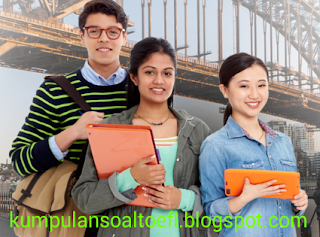 Jadwal dan Daftar Tempat Tes TOEFL di Indonesia tahun 2018