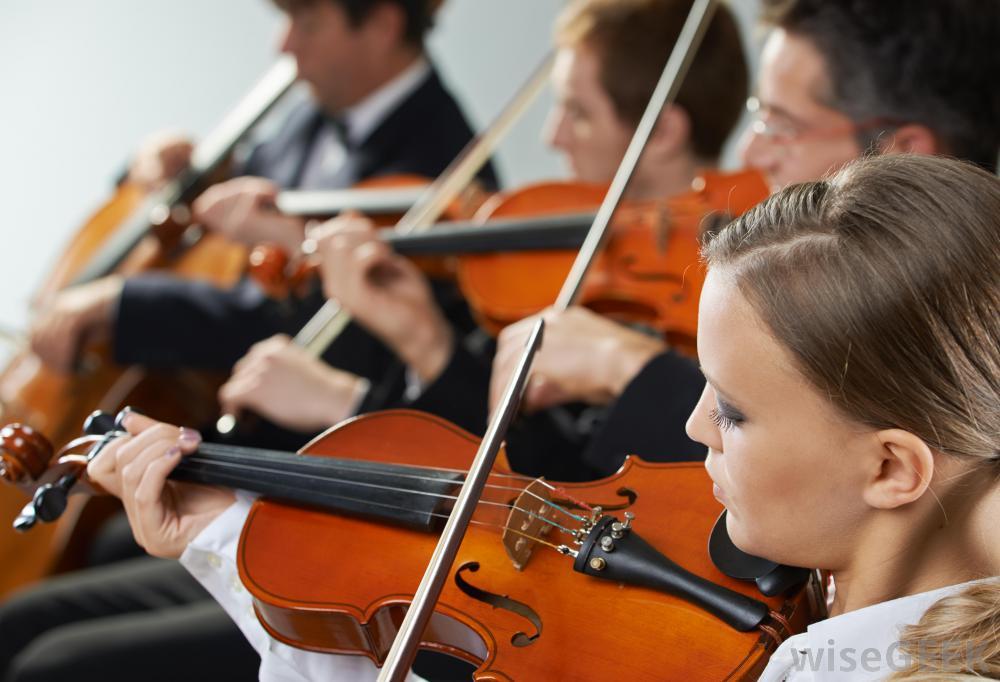 Khóa Học Đàn Violin Cơ Bản Tại Tphcm