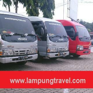Travel Gandaria Cipete Lampung Nyaman Dan Murah