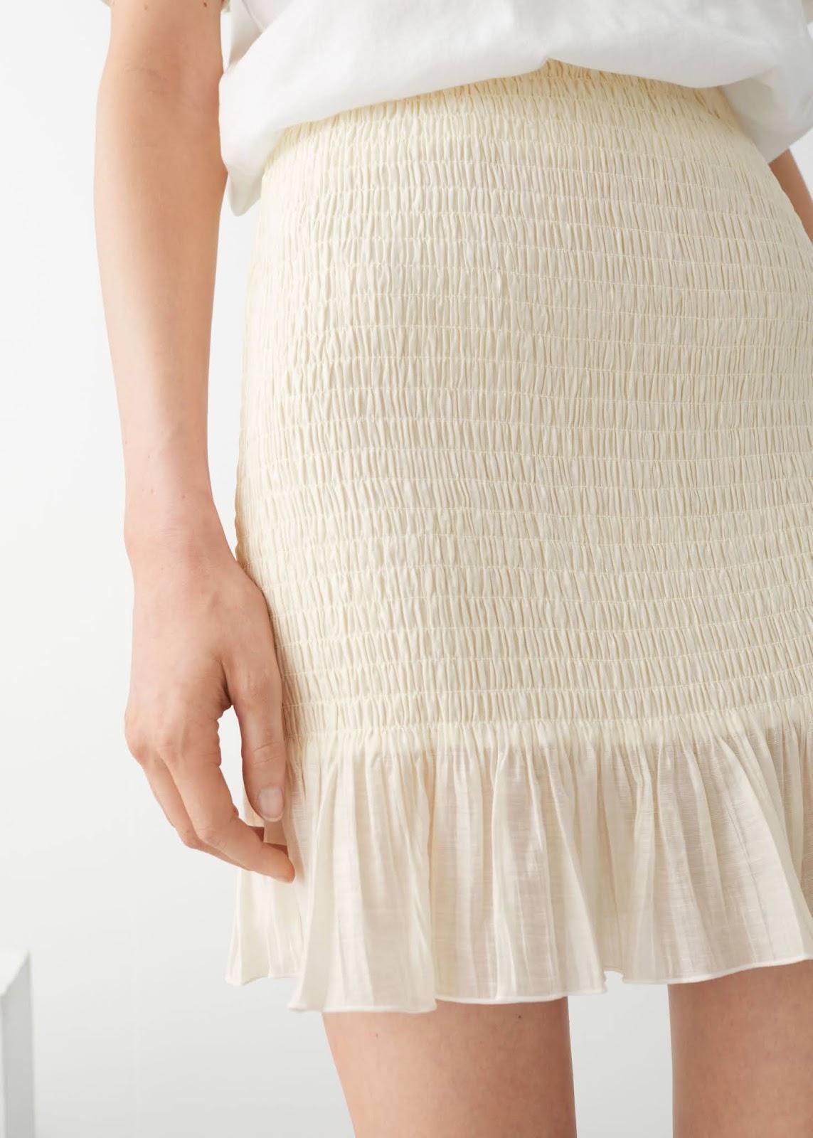 Stylish Under-$100 Mini Skirt for Summer