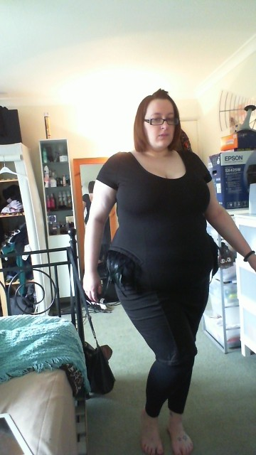October 2012 - Does My Blog Make Me Look Fat  c5e7609e2