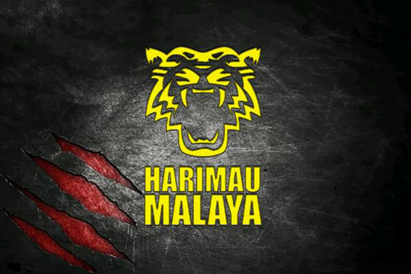 Support Harimau Malaya !!