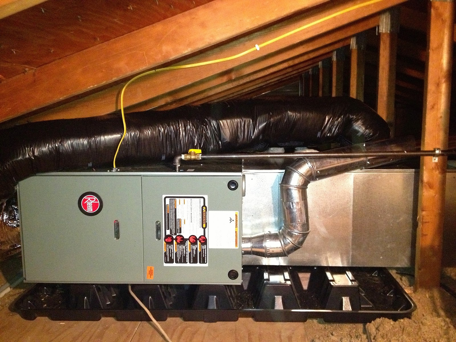 Litton Brothers Air Conditioning Amp Heating Dayton