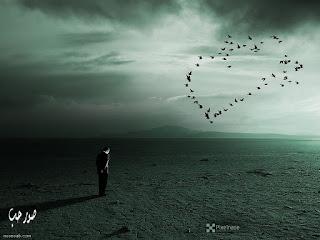 كلام حزين جدا مع صور حب حزينة , كلمات حب حزينة مكتوبه علي صور حزينه