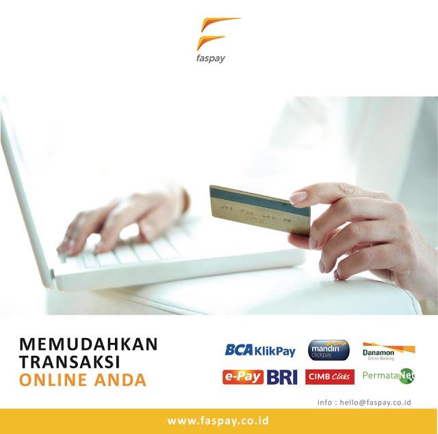 Transaksi Mudah Dengan Best Payment Gateway