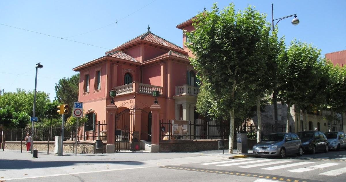 Con ixer catalunya casa andr s ferrer molera santa - Casas en el valles occidental ...