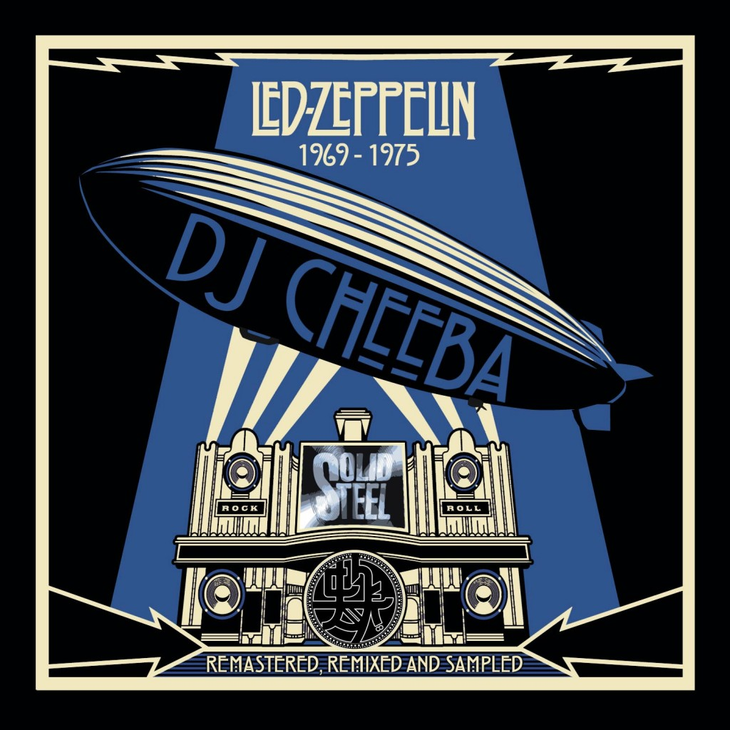 LED ZEPPELIN 1969 - 1975 - Remastered, Remixed and Sampled von DJ Cheeba | Free Download & Stream