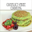 The Cookbook! - Conflict-Free Cooking: My Favorite Middle Eastern Recipes