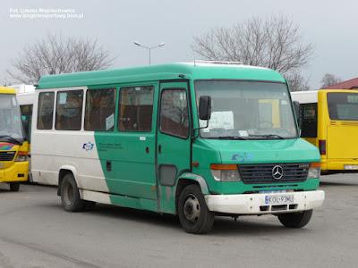PKM Olkusz, Mercedes Vario