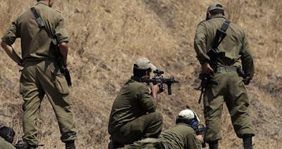 Israel é contra cessar-fogo da Rússia e EUA no sul da Síria