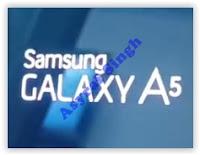 Samsung Galaxy A5 Logo