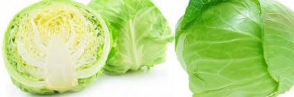 Home remedies for sebaceous cyst removal - Cabbage
