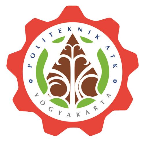 Logo politeknik ATK Yogyakarta